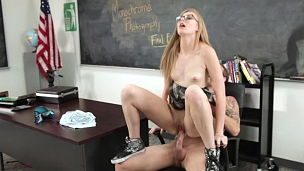 Teen Fucked By Professor